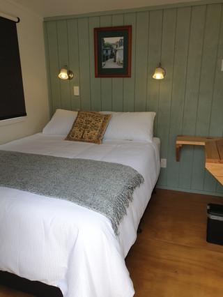 Queen Bedroom Cabin