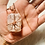 Thumbnail: Large Opal Pendant w/ Copper