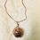 Thumbnail: Black Moonstone Pendant