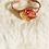 Thumbnail: RAW Citrine & Carnelian Copper Bracelet