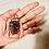 Thumbnail: Black Tourmaline Pendant (Large)