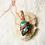 Thumbnail: Malachite w/Copper Pendant