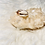 Thumbnail: RINGS: Cowrie Shell w/ Copper Ring Size 9