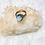 Thumbnail: RINGS:MoonStone Opal w/ Multi-Copper Sz 7