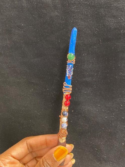 Kids Magical Wands: Blue