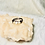 Thumbnail: RINGS: Mother of Pearl w/ Hematite Copper Ring Size 7