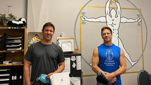 The Answer Fitness & Physical Therapy