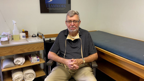 Rock Valley Physical Therapy