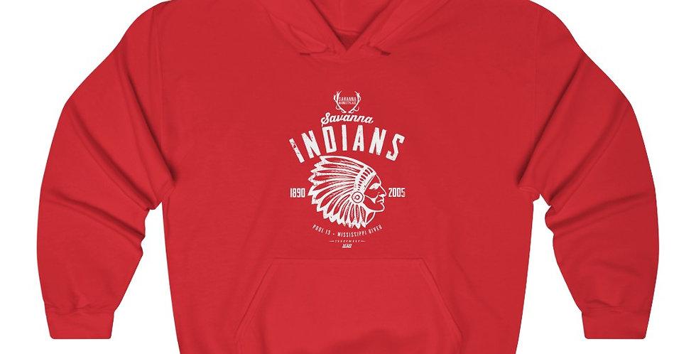 Savanna Indians Unisex Heavy Blend™ Hooded Sweatshirt