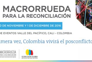 Macrorrueda para la Reconciliación