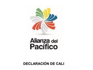 Conclusiones Alianza Pacífico