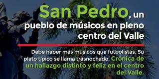 San Pedro Valle