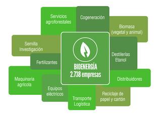 Bioenergías