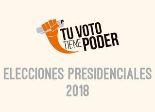 Pedagogía Electoral