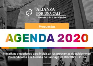 Agenda Ciudadana 2020