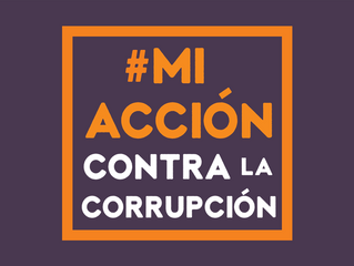 Socios contra la corrupción