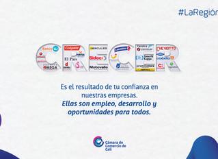 #LaRegiónCrece
