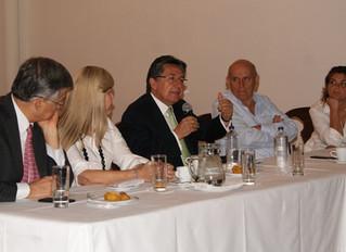 Asamblea de miembros