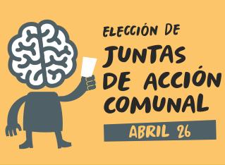 Elecciones JAC 2020