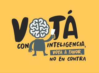 Votá con inteligencia