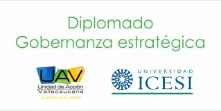 Diplomado en Gobernanza Estratégica