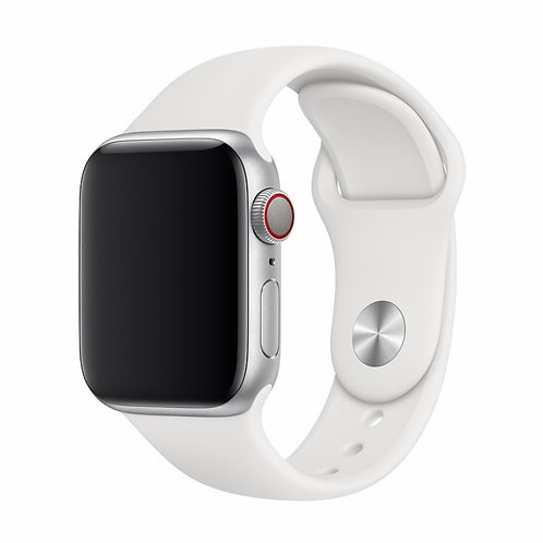 Devia - Silicone Strap for Apple Watch (42mm/44mm)