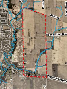 Soper Hills Secondary Plan