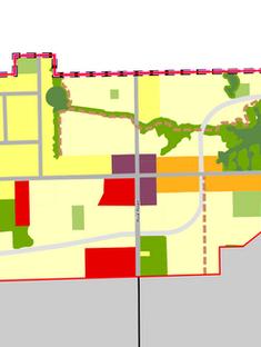 Northwest Welland Secondary Plan