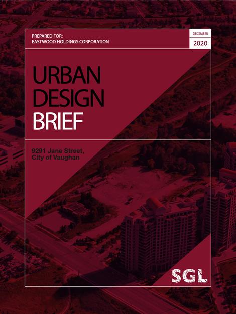 Urban Design Briefs