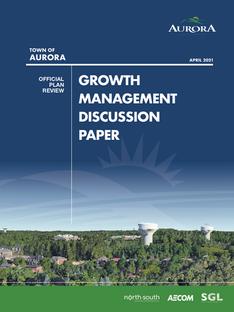 Aurora Official Plan Update