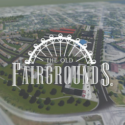 The Old Fairgrounds Mixed Use Community