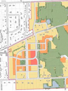 East Fenwick Secondary Plan