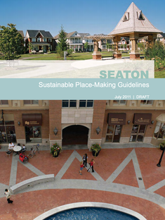 Seaton Sustainable Place-Making Guidelines