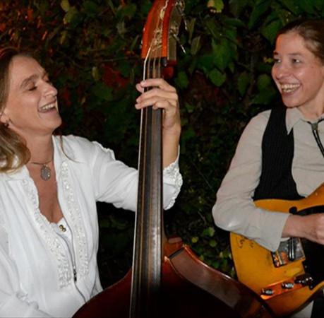 mit Katie Kern