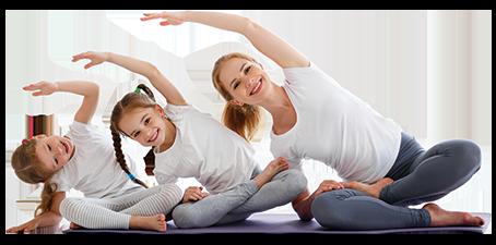Gwladys Bauvineau, professeure de Yoga pour enfants et adolescents