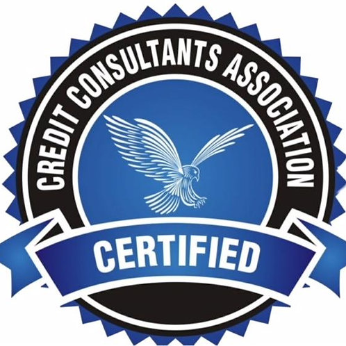CERTIFIED CREDIT CONSULTANT TRAINING