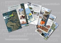 Буклет для совместного предприятия