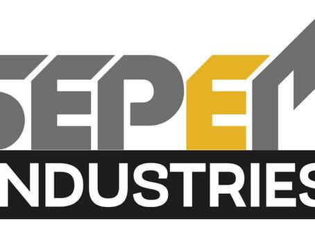 Salon SEPEM Industries Colmar 2021