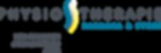 Physiotherapie Barnaba & Strer_Logo mit