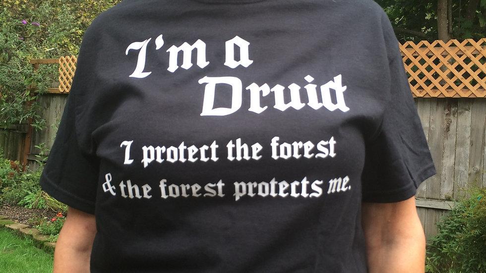I'm a Druid