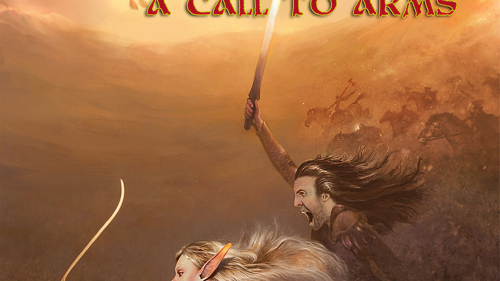 Flesh of the Blood - A Call to Arms