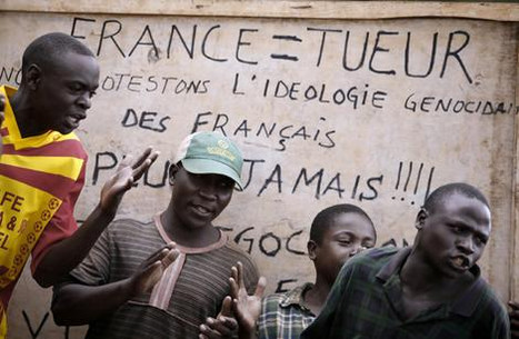 France's role in Rwanda's genocide and the failure of Françafrique