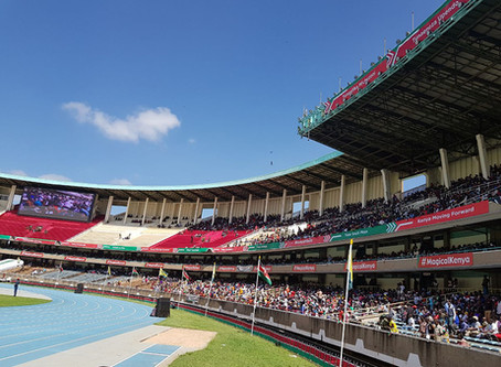What Kasarani tells us about the shape of things to come