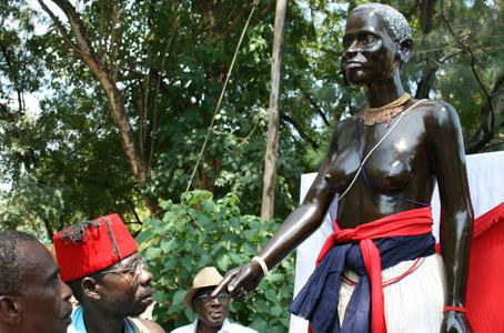 Women in Resistance 2: Mekatilili wa Menza