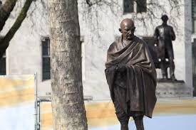 We need to talk about Gandhi: The conflicted Legacy of Mahatma Karamchand Gandhi