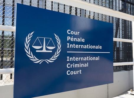 An open letter to the President of the ICC, Jdg. Silvia Fernández Gurmendi