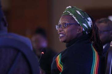 Why Uganda needs a Stella Nyanzi in Parliament