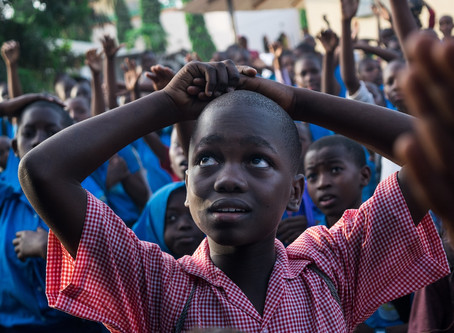 A decade of schooling and not much learning: The worrying state of education in Africa
