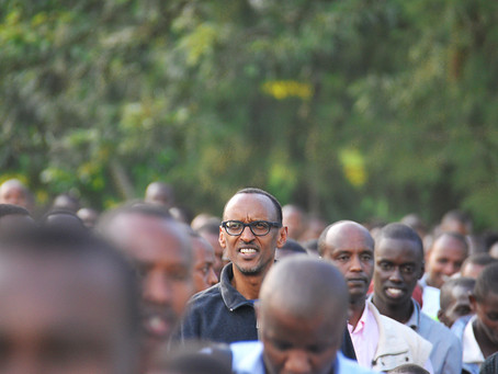 Kagame's 'invisible eye everywhere' threaten to taint his remarkable achievements