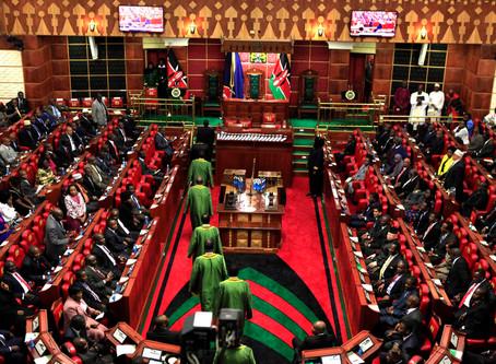 Kenya's election saga drags on